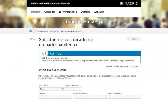 solicitud-certificado-empadronamiento-madrid