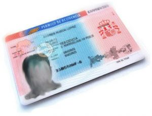 TIE: Tarjeta de Identificación de Extranjeros
